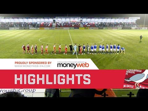 Scarborough Stalybridge Goals And Highlights