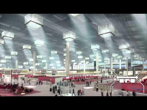 İstanbul Yeni 3. Havalimanı Uzun