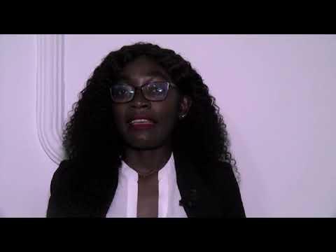 MON ENTREPRISE - Côte D'Ivoire : Élisabeth ALLA, CEO Alliance Entrepreneur First