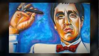 Latin Soul Sindicate - Narco traffico