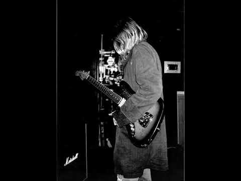 Nirvana LIVE In Berlin, Germany 11/10/1991 (REMASTERED)
