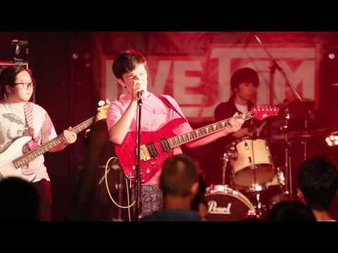 """Tokyo Teenage band:  ACDC """"Back in Black"""" cover"""