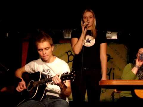 Nina & Gregor - Abel in Kajn