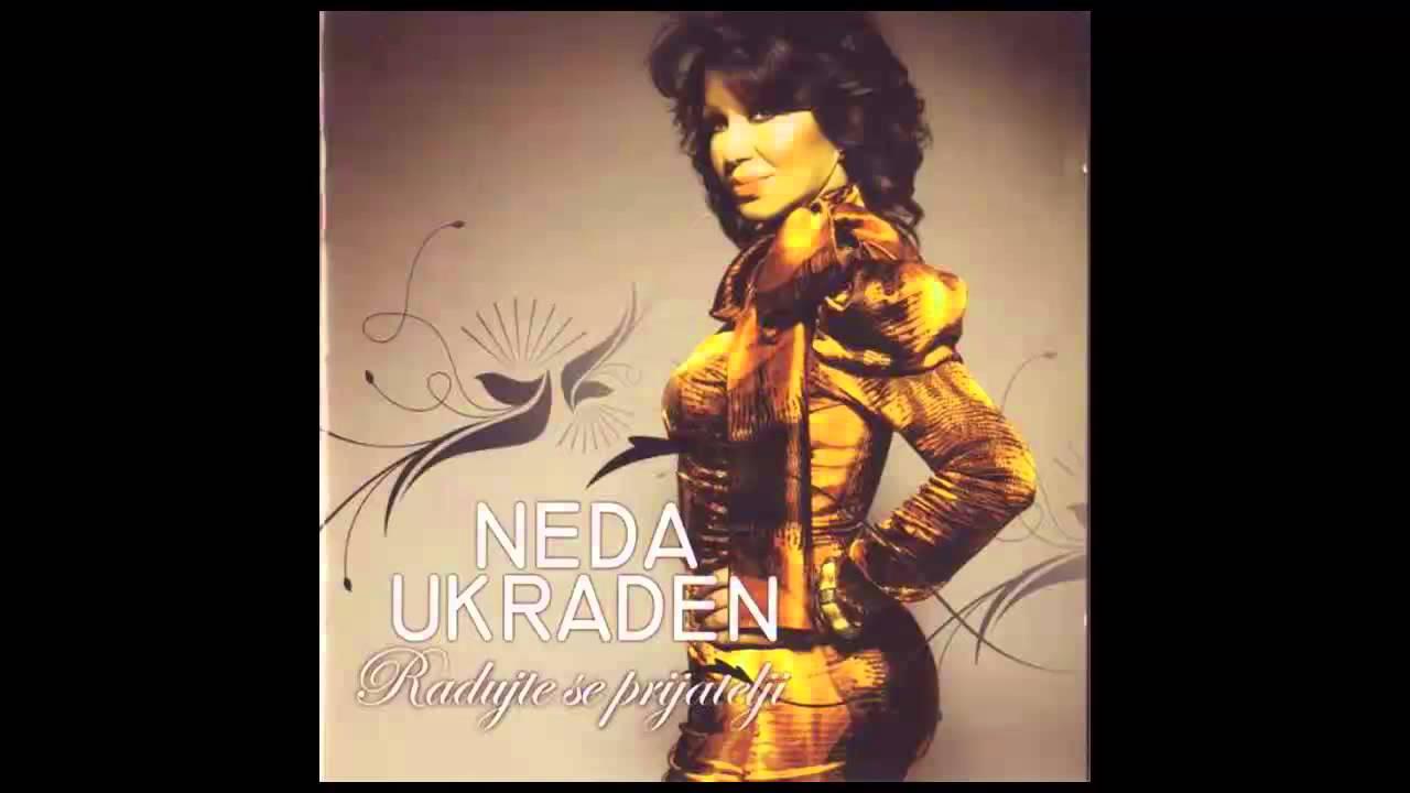 Neda Ukraden - Mega mix - (Audio 2010) HD