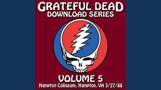Dear Mr. Fantasy [Live at Hampton Coliseum, Hampton, VA, March 27, 1988]