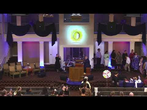 Christian Growth Academy Graduation!