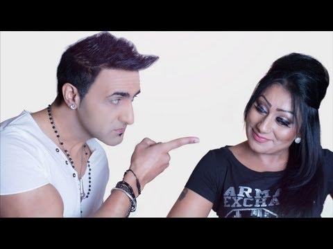 Kararra - Manny Khaira and Reena Kaur  **OFFICIAL**