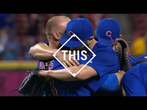 #THIS: A second no-hitter for Arrieta