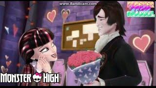 Monster High Amor Monstruoso parte 5 español latino