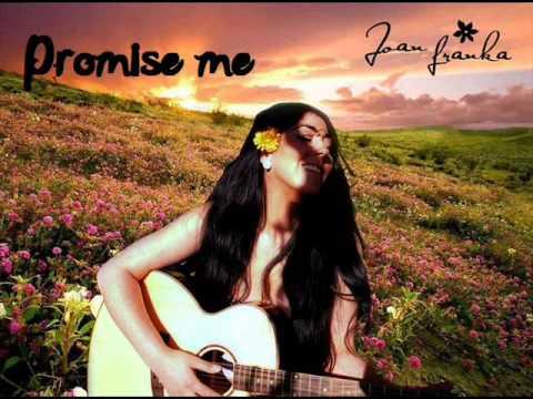 Joan Franka - Promise me