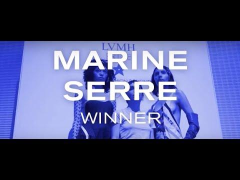 Marine Serre: Grand Prize Winner LVMH PRIZE 2017
