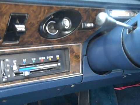 1974 chevrolet caprice classic impala malibu glass house for Chevrolet interieur