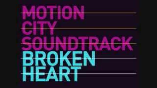 motion city soundtrack - broken heart (acoustic)