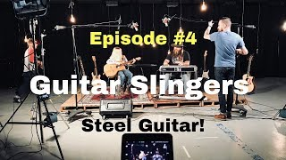 Guitar Slingers with Jack Barksdale - Episode #4 - Bobby Texas