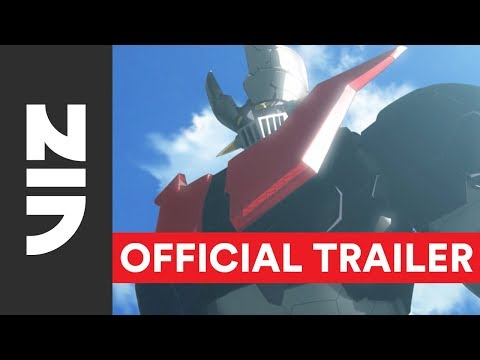 Mazinger Z: INFINITY - Official Theatrical Full online streaming vf