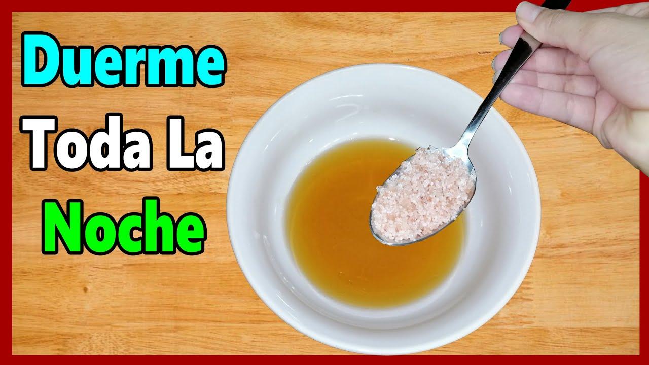 sal del himalaya para la migraña receta