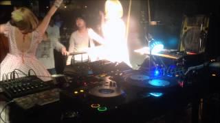 DJ KLOW Live @ RAVEELING VOL.8 (11.16.2013)