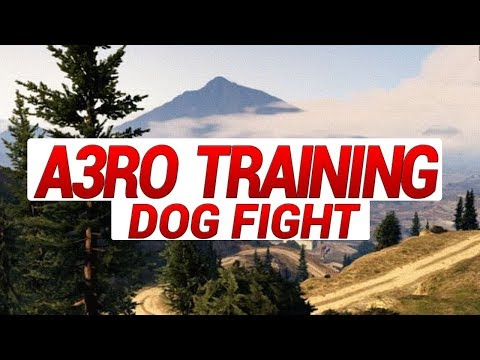 A3RO TRAINING D.F. zM 4 T H E U Sx vs F15 AiR EAGLE 1 (XB ONE)