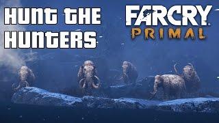 Far Cry Primal - Hunt The Hunters - Bonus DLC mission#3 - Gameplay Walkthrough (1080p)