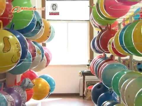 PVC Toy Ball,