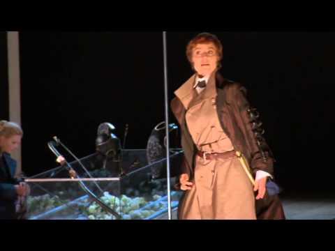 Atto I, N. 2 Aria: Soffre il mio cor con pace (Sifare) - Raffaella Milanesi
