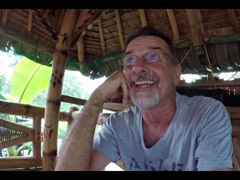 VILLA FELIZ - EPISODE 152: HOW COME THE BASEMENT ISN'T FLOODING? (House Building in the Philippines)