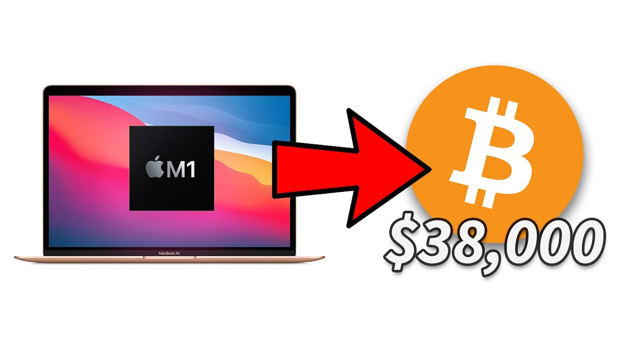 come bitcoin miniera mac