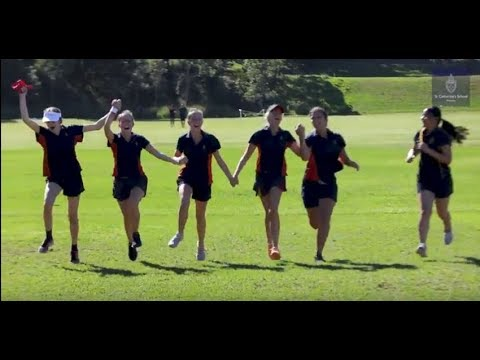Senior school cross country carnival  | St Catherine's School