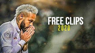 Neymar Jr ► Free Clips●No Watermark ● Skills & Goals 2020 IJOJO