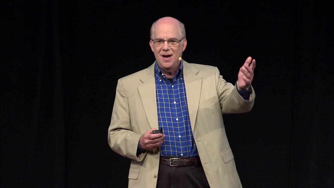 Jim Stone – TEDxBeaconStreet