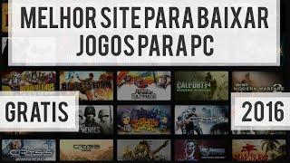 Melhor Site para Baixar Jogos para PC (2018)