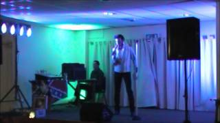 Gambar cover 'YOUNG DREAMS' - Performed 'Live' By Darren H Presley