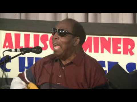 CLARENCE CARTER-i got caught making love
