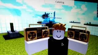 Roblox boombox ta seven lyrics