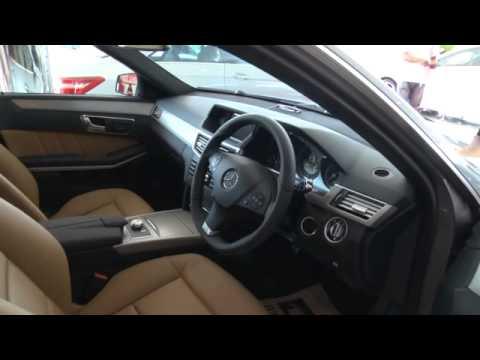 Benz E250 ปี 2012 ราคาพิเศษ