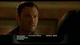 Terminator The Sarah Connor Chronicles S2 Episode 10 Promo