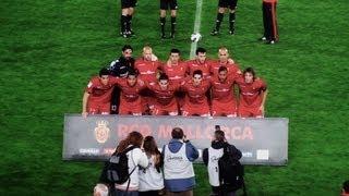 RCD MALLORCA 2- SEVILLA FC 1