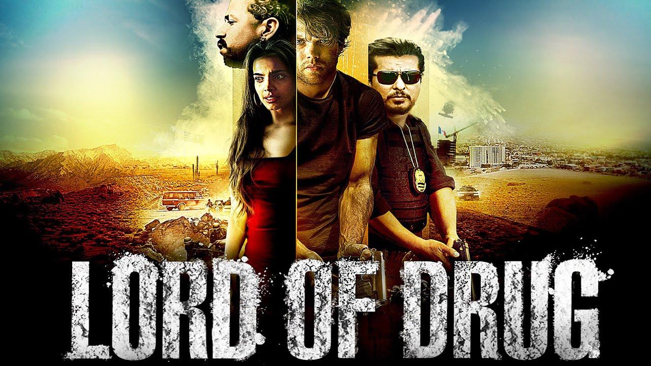 Download Le Baron de la Drogue   Film COMPLET en Français   Thriller, Action