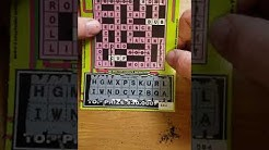 Lowboy Winners!! NM Lottery!!!