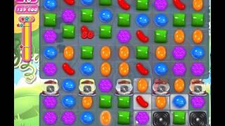 Candy Crush Saga Level 809 - No Boosters