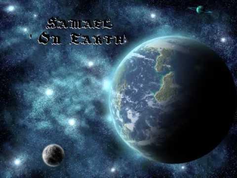 Samael - On Earth - With Lyrics