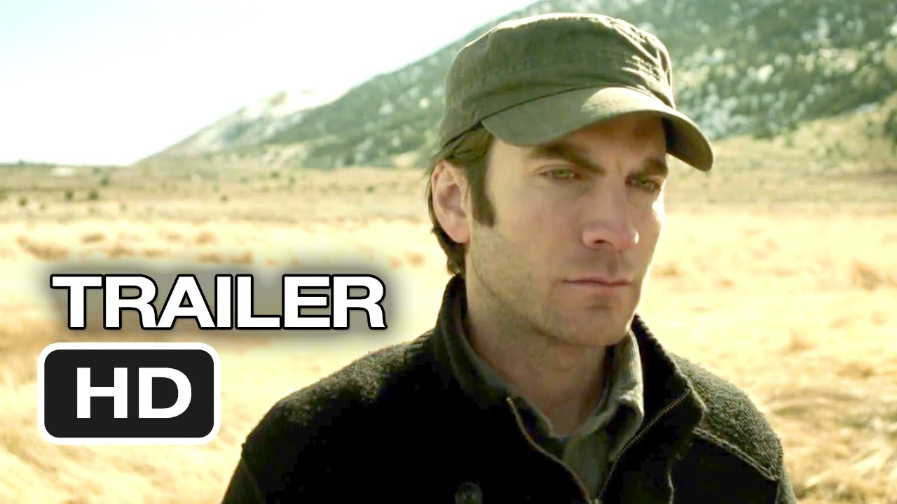 The Time Being Official Trailer 1 2013 Wes Bentley Sarah