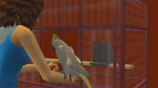 Sims 2 animaux et compagnie