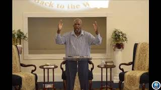 Having a New Perspective on Life | Pastor Samuel Watkins | 5/2/21