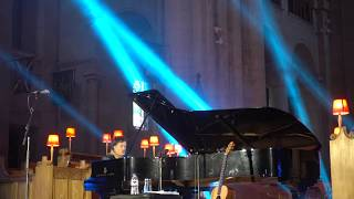 Rufus Wainwright Agnus Dei   Saint Anne's Cathedral Belfast, May 2019