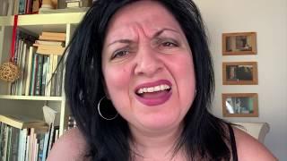 Video 91. Σχέση με παντρεμένο.Θρίλερ! | Sofia Moutidou