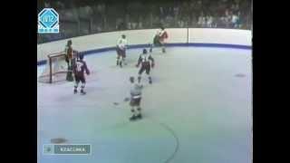 Суперсерия СССР   Канада 1972 год  1 игра(Перед Вами первое