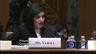 Verma: I Have Fought For Vulnerable Populations, And Understand Their Needs And Concerns