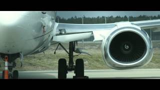 Windmilling Turbofan - ML Raw Test