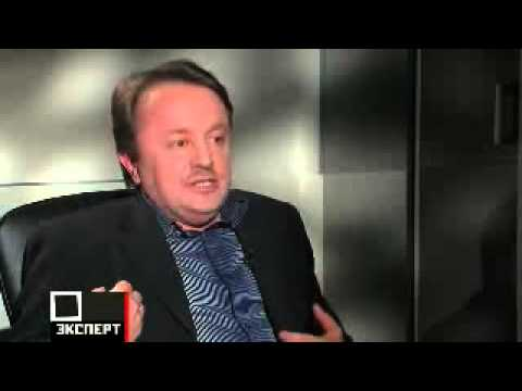 Интервью с финансовым директором В.М. Буяновским в передаче «Программа 7».
